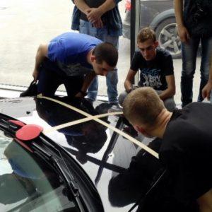 Silverstone Detailing