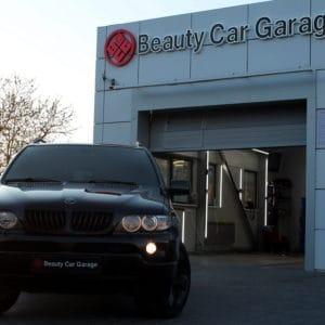Beauty Car Garage