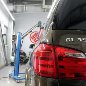 Студия Beauty Car Garage