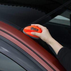 Антидождь для автомобиля