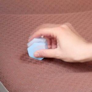 Очистка тканевых салонов