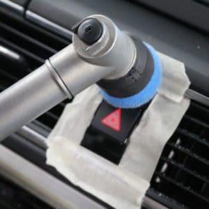 Полировка Audi