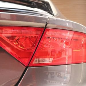 Детейлинг автомобиля Audi A7
