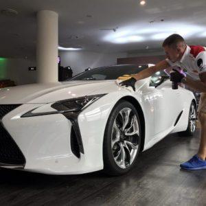 Презентация Lexus