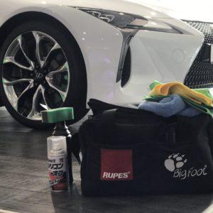 Lexus LC500 RUPES