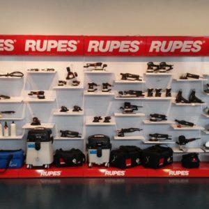 Продукция RUPES