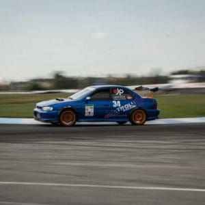 Финал RTR Time Attack