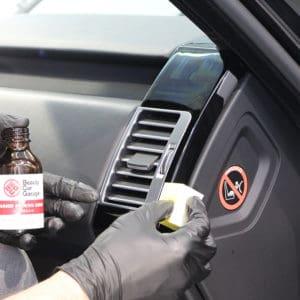 Защитное покрытие для пластика