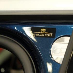 G'zox Hi-Mohs на Range Rover