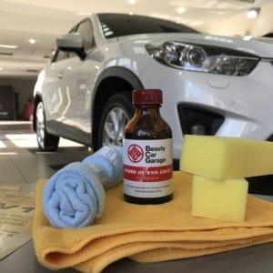 Beauty Car Garage V12