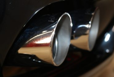 Очистка выхлопных труб