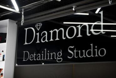 Diamond Detailing Одесса