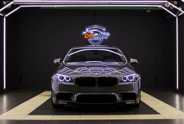 Детейлинг BMW