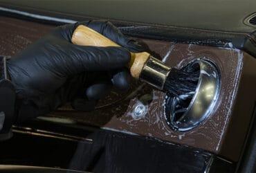 очистка воздушных клапонов