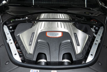 мотор Sport Turismo