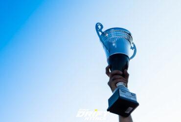 Кубок победителя автогонок
