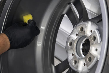 защита автомобильных дисков изнутри