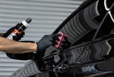 защитный состав для автомобильных стекол
