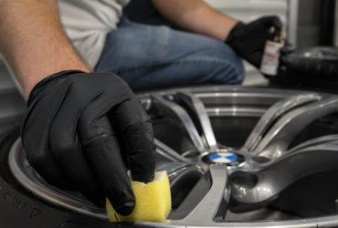 защитный состав для автомобильных дисков
