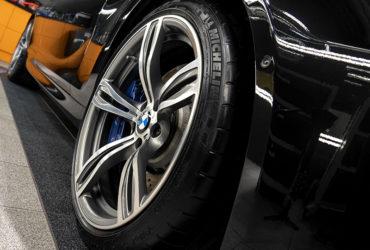 задетейленіе диски BMW M6