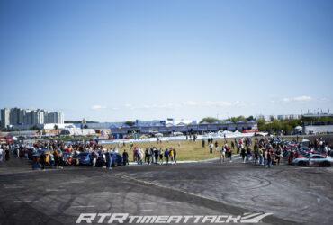 общее фото участников гоночного фестиваля
