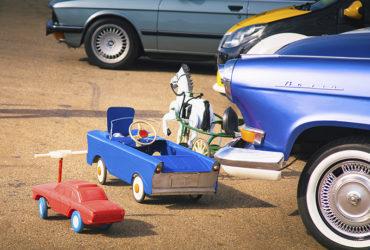 выставка игрушечных авто