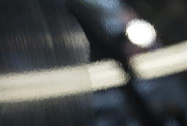 Фото схватившегося воска