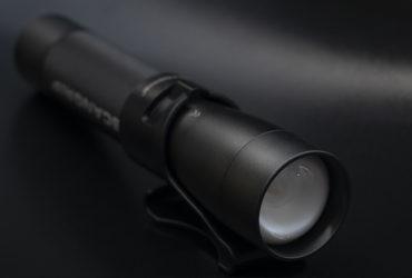 подставка для ручного фонаря Scangrip