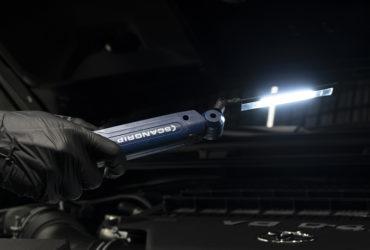 ручной фонарь Scangrip Slim
