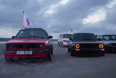 выставка автомобилей с низким клиренсом