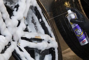 чистка дисков авто