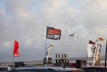 флаги SOFT99 и RUPES