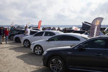 выставка автомобилей