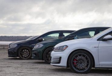 выставка автомобилей Volkswagen