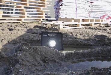 защита от воды и грязи Scangrip