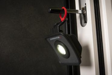 держатель на прожекторе Scangrip