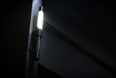 съемные крюки фонарей Scangrip